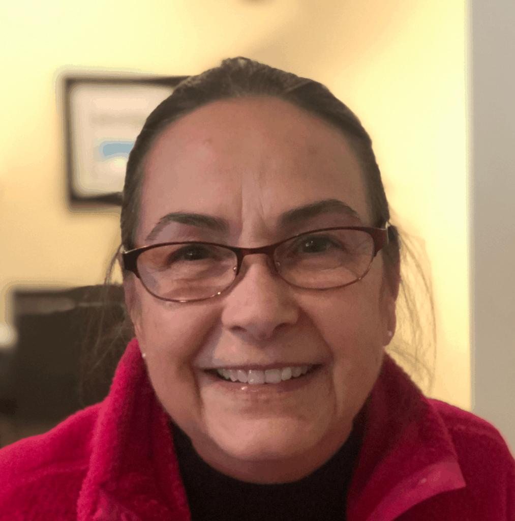 Dr. Susan Olson